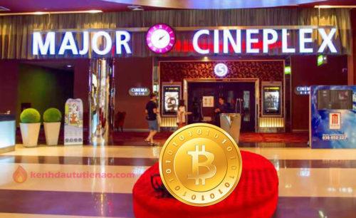 Kết quả hình ảnh cho Chuỗi rạp chiếu phim lớn nhất Thái Lan sẽ chấp nhận thanh toán bằng tiền điện tử